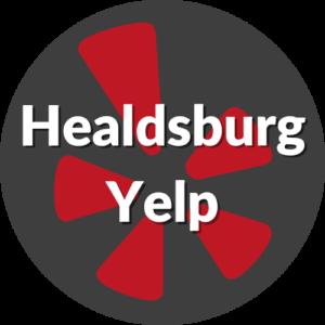 healdsburg yelp
